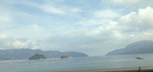 Sanriku coast